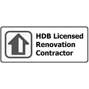 hdb registered contractor